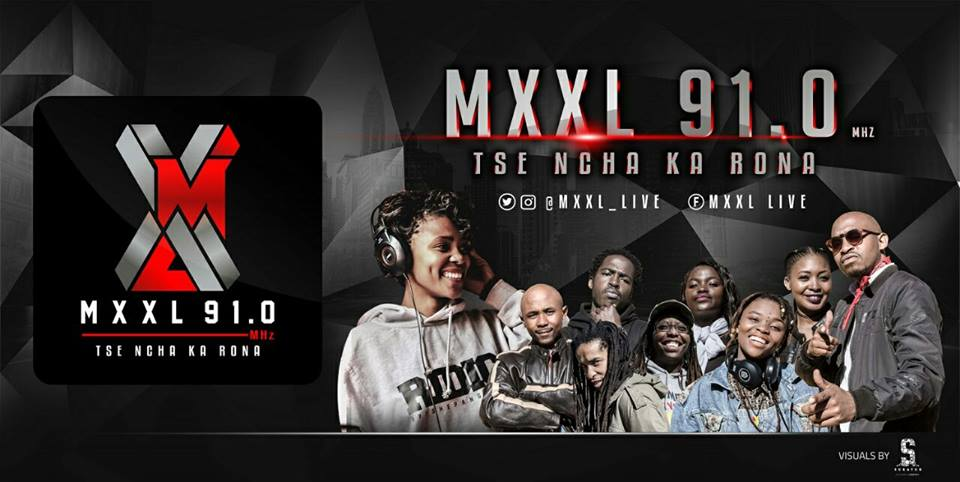 MXXL Live 91.0 Snap Blog: Effecting change in an exciting new environment
