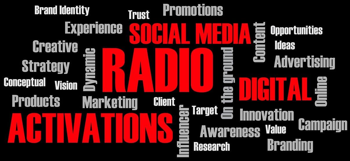 Student Radio Network