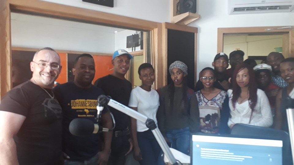 Pheli FM Team
