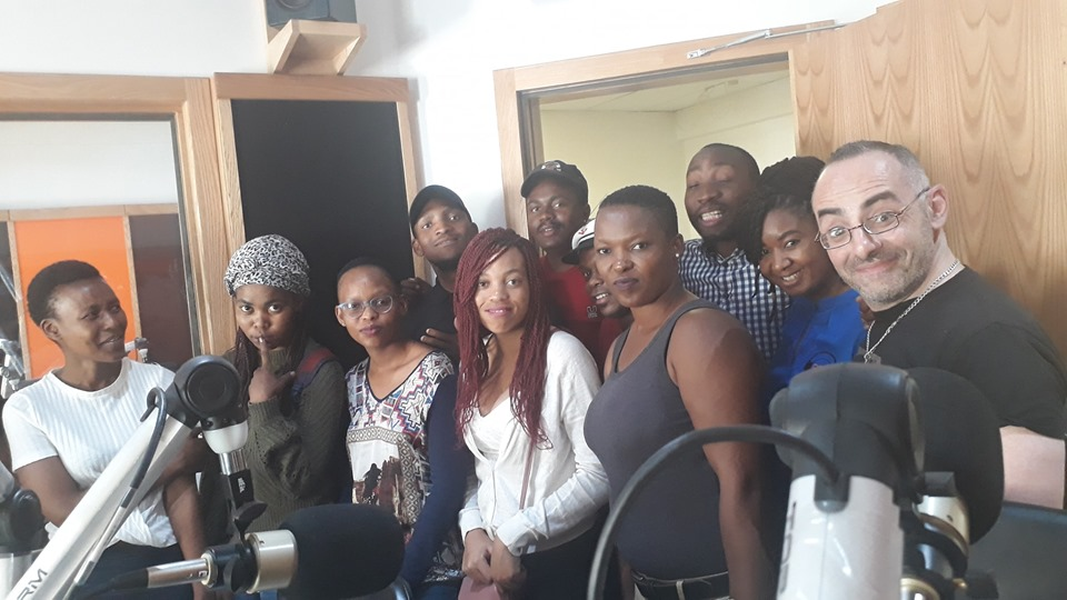 Pheli FM – Training the Voice of Atteridgeville