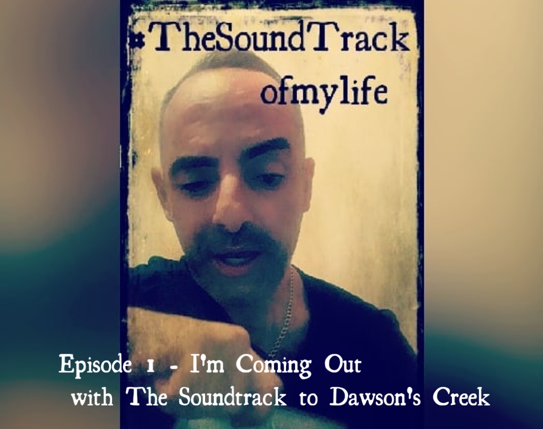The Soundtrack of my Life – A 6 Episode Podcast Series about the music that mended a lifetime