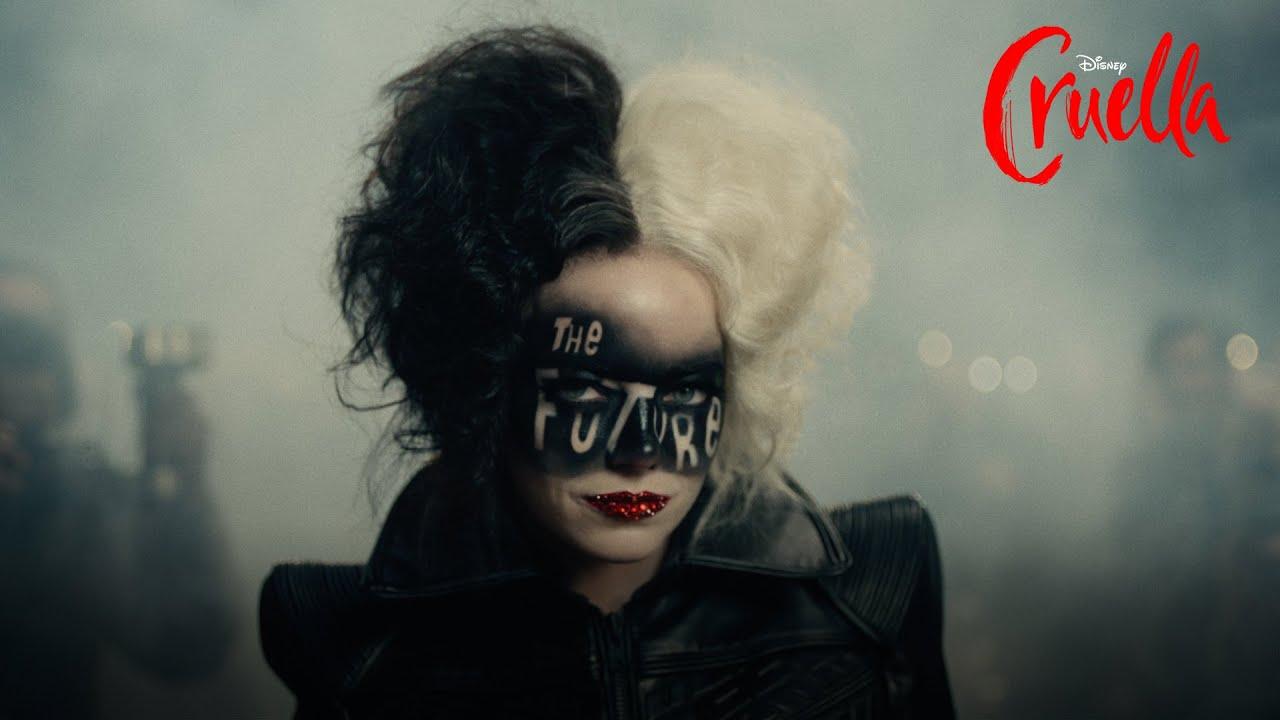 """Disney Premiere Select: """"Cruella"""""""